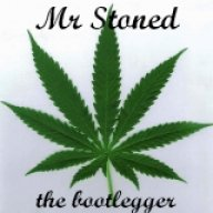 Mr Stoned the bootlegger